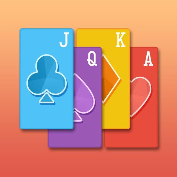 Flippy Poker