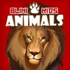 Blini Kids Animals - iPadアプリ