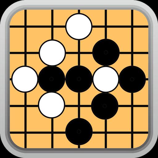 五子棋打谱软件