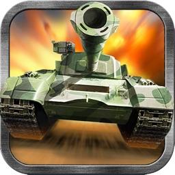 3D坦克战争OL
