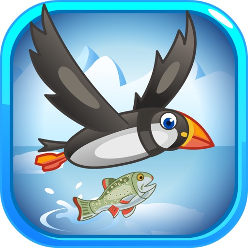 Download Fish & Bird free for iPhone, iPod and iPad