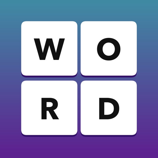 Word Absurd - Seek and Swipe the Hidden Words Game
