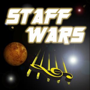 StaffWars app