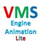 This is a lite version of VMS (Visual Maths and Science) - Engine Animation