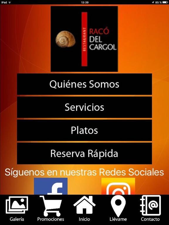 El Racó del Cargol screenshot 5