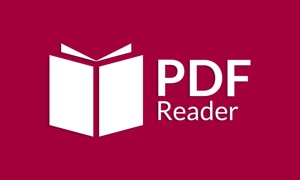 Easy PDF Reader - with Cloud Services