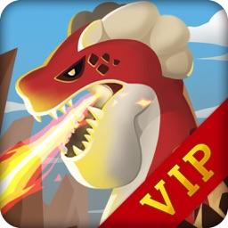 Dragon Warriors : VIP