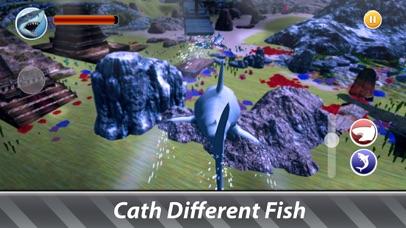 Monster Shark: Deadly Attack Full screenshot 3