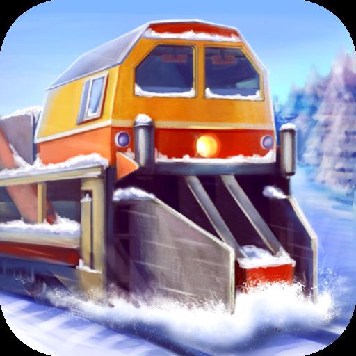 铲雪车模拟器3D—俄罗斯 For Mac