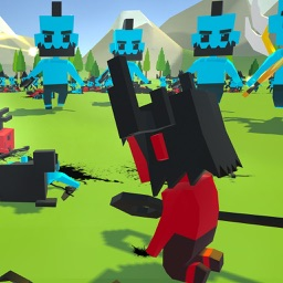 Fantasy Epic Battle Simulator