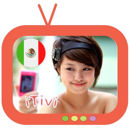 iTV+ México - ver canales de TV en vivo mexicana