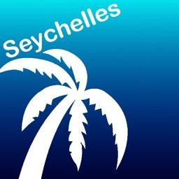 Aqua Map: Seychelles - GPS Marine Charts