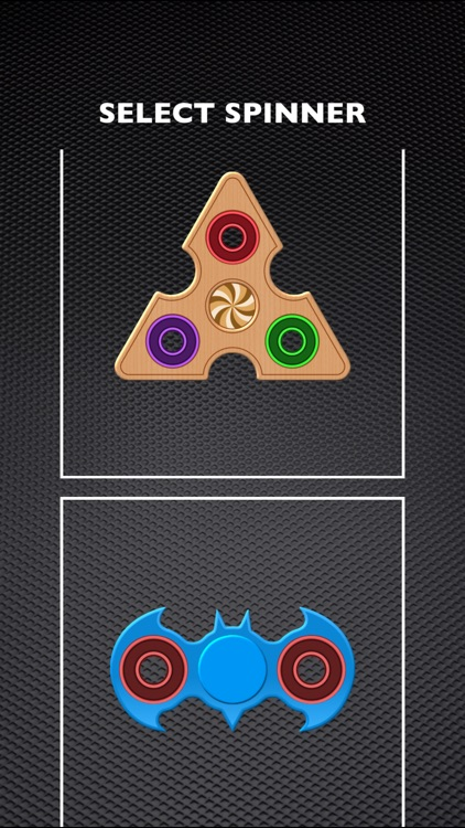Fidget Spinner Toy screenshot-4