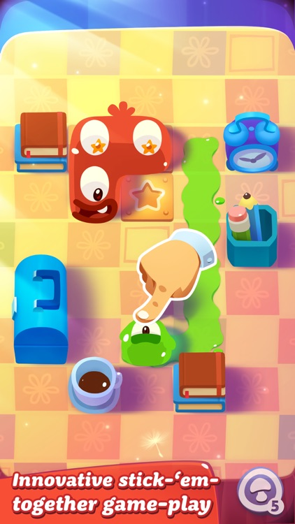 Pudding Monsters screenshot-4