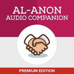 ALANON Audio Companion for Al-Anon Family Services