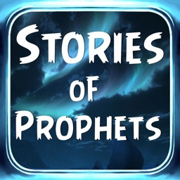 Stories of Prophets From Prophet Adam (P.B.U.H) to Last messenger Muhammad (P.B.U.H) for iPhone & iPad