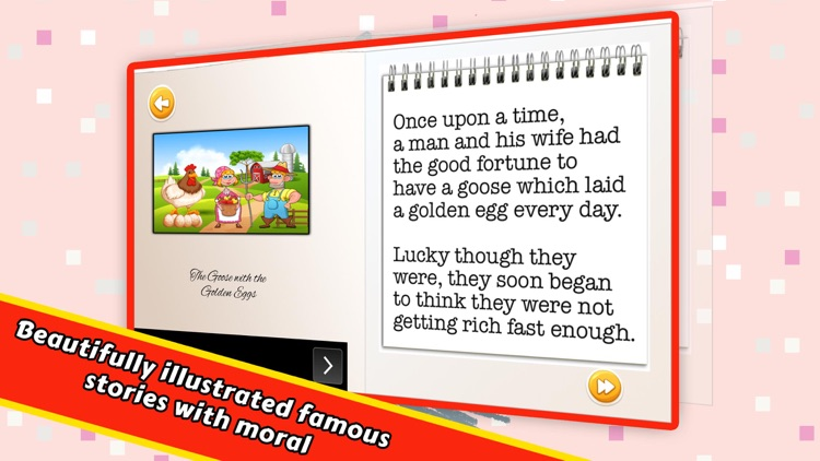 Picture Story Book for Kids