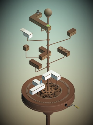 Dream Machine : le jeu