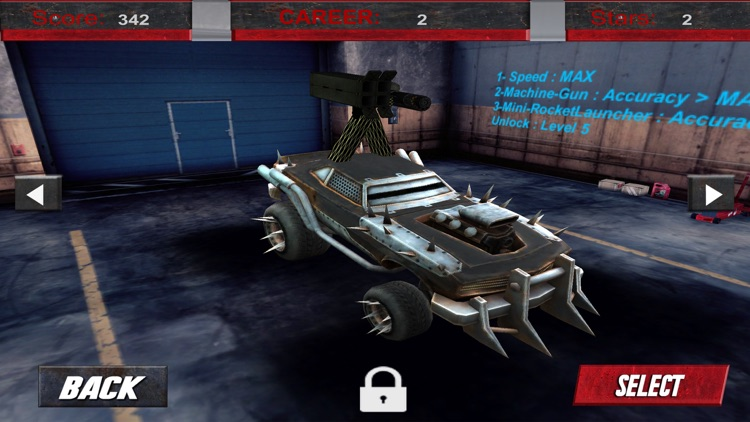 Zombie Smasher: Drive Shoot and Kill in Apocalypse
