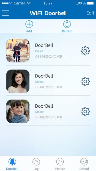 Wi-Fi Bell screenshot two