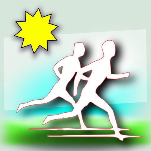 Running Logbook with Racing, Jogging, Pace Tracker