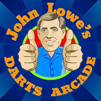 Codes for John Lowe's Darts Arcade Hack