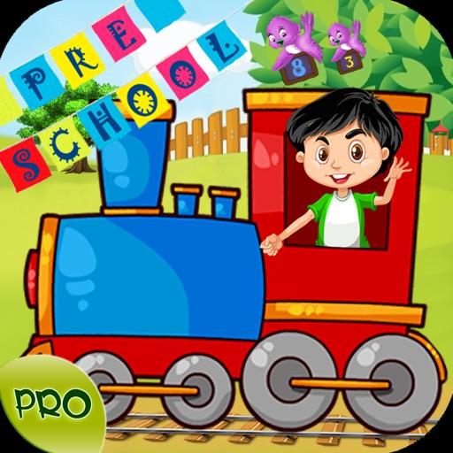 Preschool Educational Abby Games For Toddler Kids