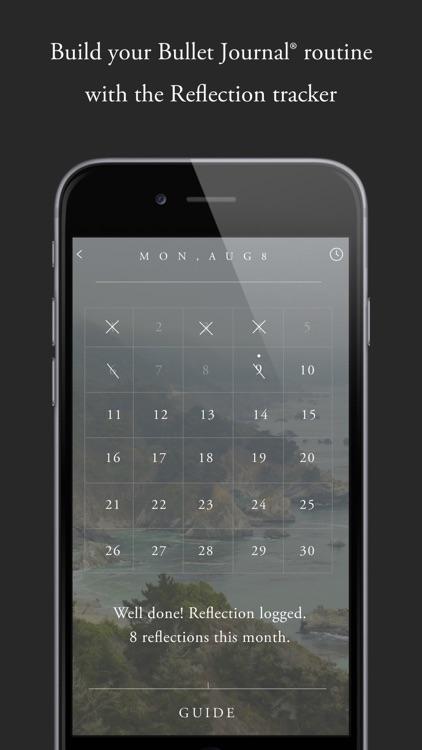 Bullet Journal Companion screenshot-3