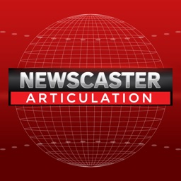 Newscaster Articulation for Speech Therapy