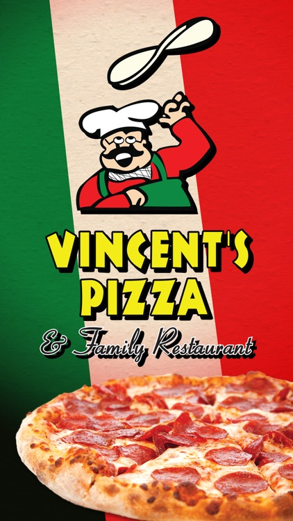 Vincent's Pizza
