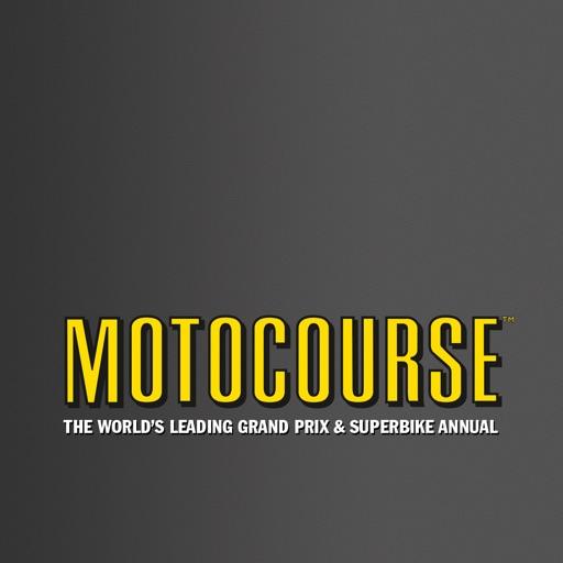 MOTOCOURSE - LEADING GRAND PRIX & SUPERBIKE ANNUAL