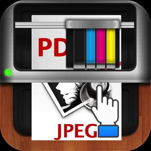 Easy PDF to JPG Converter