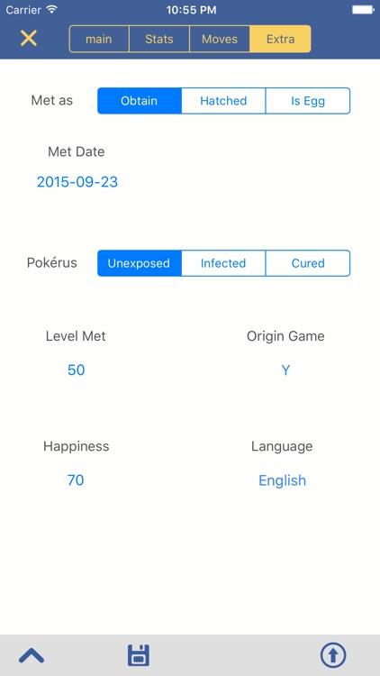 PokGear - Creator for Pokemon by Pokgear Inc