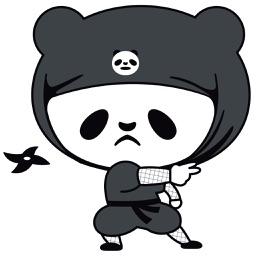 PANDA Ninja Panzo
