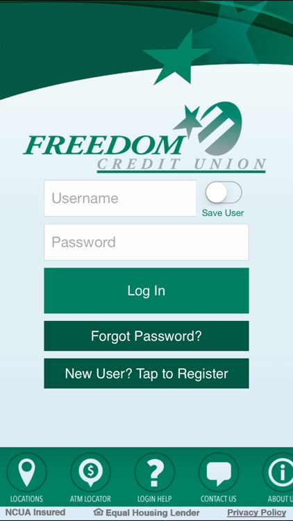 Freedom CU Mobile Banking (PA)