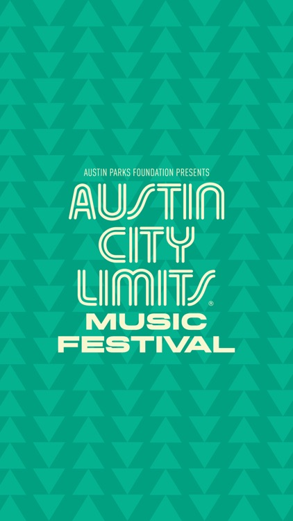 ACL Music Festival Official App