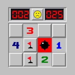 Minesweeper Classic Puzzle 1990s - Mines King