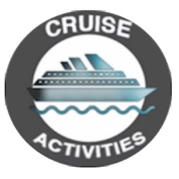 Cruise Activity Reminder | Royal