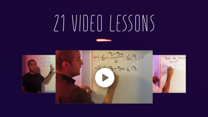 College Algebra — formulas App Data & Review - Education