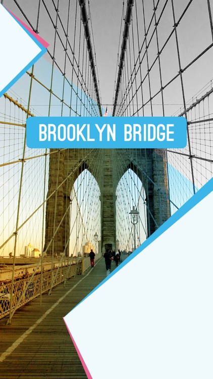 Brooklyn Bridge screenshot-0
