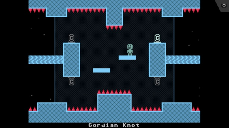 VVVVVV screenshot-2