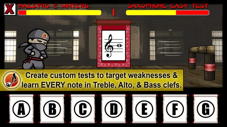 NinGenius Music: Studio Games screenshot-3