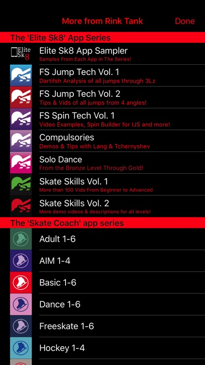 Skate Skills 2 screenshot-4