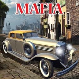 3D Mafia Car Driving Simulator 2017