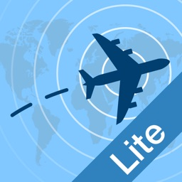 mi Flight Tracker Lite - Live status and tracking