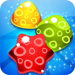 Jelly Mania Jump: Amazing Match3 Games