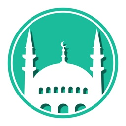 Muezzin - Prayer Times, Qibla Finder, and More.