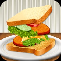 Codes for Sandwich Bakery Cooking - Place a Food Hack