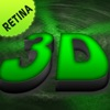 3D Wallpapers & Backgrounds- HD Retina Photos Ranking