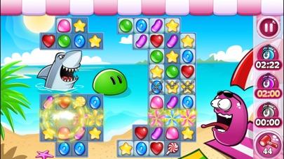 Jewel World Crush this Candy Maniaのスクリーンショット1